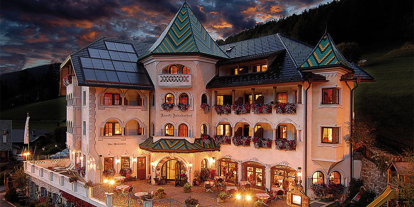 Hotel  Sterne Suedtirol