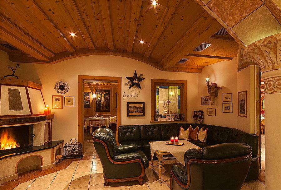 Hotel a 4 stelle con trattamento di mezza pensione nelle for Hotel mezza pensione bressanone