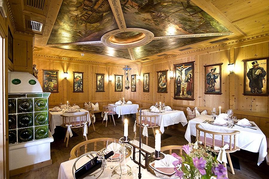 Hotel Val Gardena Mezza Pensione